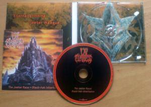 In Flames: The Jester Race / Black-Ash Inheritance (CD) - Bild 3