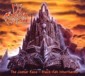 In Flames: The Jester Race / Black-Ash Inheritance (CD) - Bild 1