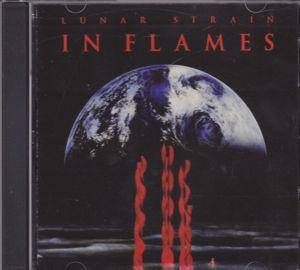 In Flames: Lunar Strain (CD) - Bild 3