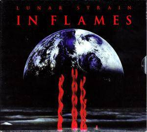 In Flames: Lunar Strain (CD) - Bild 1