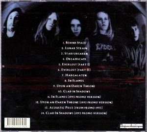 In Flames: Lunar Strain (CD) - Bild 4