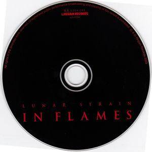 In Flames: Lunar Strain (CD) - Bild 5