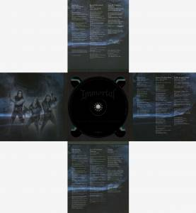 Immortal: Sons Of Northern Darkness (CD) - Bild 2