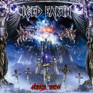 Cover - Iced Earth: Horror Show