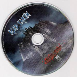Iced Earth: Horror Show (2-CD) - Bild 3