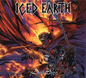 Iced Earth: The Dark Saga (CD) - Bild 1