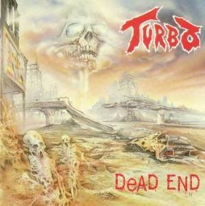 Turbo: Dead End - Cover