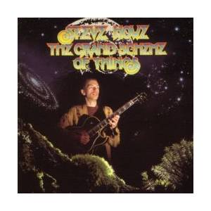 Cover - Steve Howe: Grand Scheme Of Things, The
