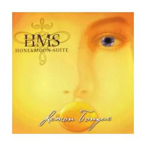 Cover - Honeymoon Suite: Lemon Tongue