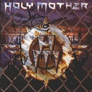 Cover - Holy Mother: Holy Mother