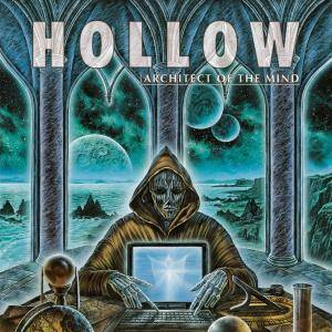 Hollow: Architect Of The Mind (CD) - Bild 1