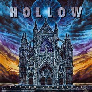 Hollow: Modern Cathedral (CD) - Bild 1