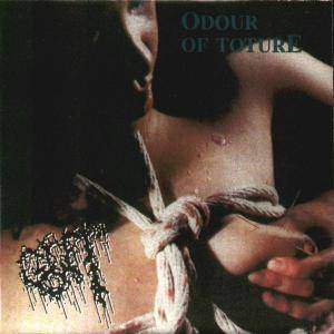 GUT: Odour Of Torture - Cover