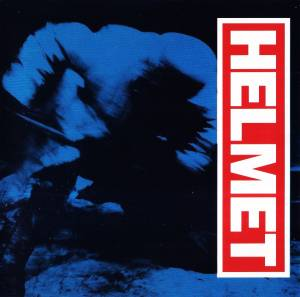 Cover - Helmet: Meantime