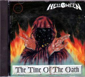 Helloween: The Time Of The Oath (CD) - Bild 3