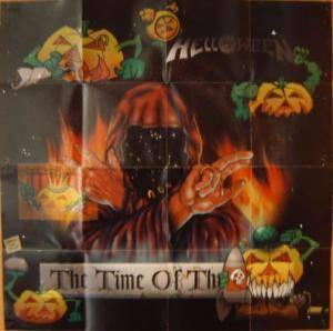 Helloween: The Time Of The Oath (CD) - Bild 6