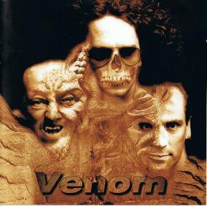 Venom: Cast In Stone (2-CD) - Bild 2