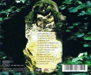 Venom: Cast In Stone (2-CD) - Bild 3