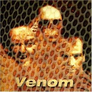 Venom: Cast In Stone (2-CD) - Bild 1