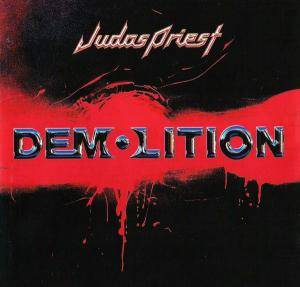 Judas Priest: Demolition (CD) - Bild 1