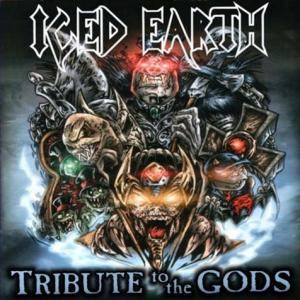 Iced Earth: Dark Genesis (5-CD) - Bild 2
