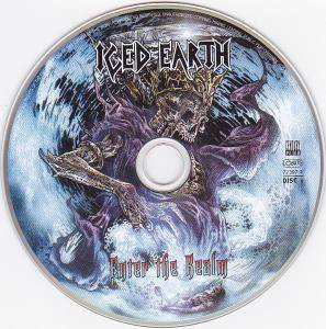 Iced Earth: Dark Genesis (5-CD) - Bild 6