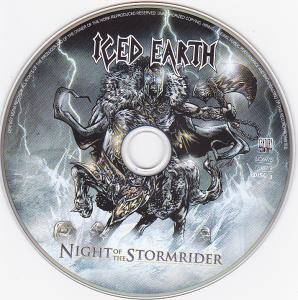 Iced Earth: Dark Genesis (5-CD) - Bild 8