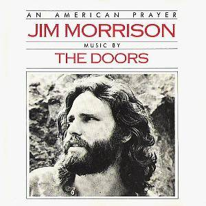 Cover - Doors, The: An American Prayer (Jim Morrison)