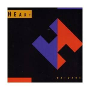 Heart: Brigade (CD) - Bild 1