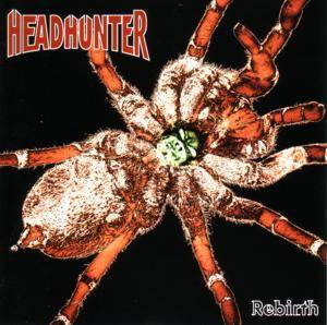 Cover - Headhunter: Rebirth