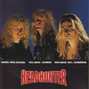 Headhunter: A Bizarre Gardening Accident (CD) - Bild 2