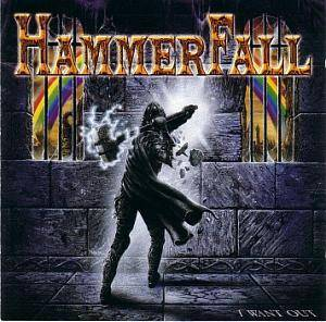 HammerFall: I Want Out - Cover