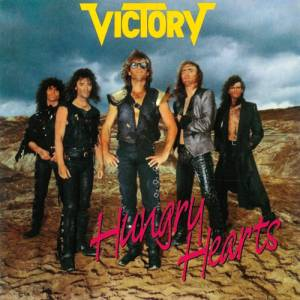 Cover - Victory: Hungry Hearts