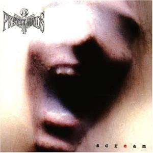 Pretty Maids: Scream (CD) - Bild 1