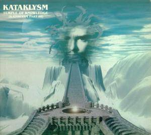 Cover - Kataklysm: Temple Of Knowledge (Kataklysm Part III)
