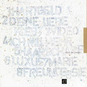 Herbert Grönemeyer: Luxus (CD) - Bild 4