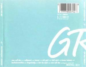 Herbert Grönemeyer: Ö (CD) - Bild 2