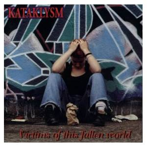Cover - Kataklysm: Victims Of This Fallen World