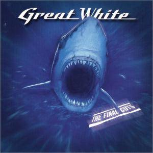 Cover - Great White: Recover