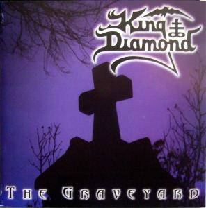 King Diamond: The Graveyard (CD) - Bild 1