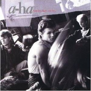 a-ha: Hunting High And Low (CD) - Bild 1