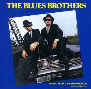 Blues Brothers, The - Cover