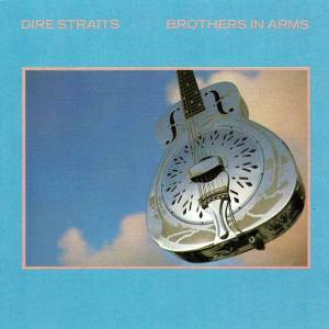 Cover - Dire Straits: Brothers In Arms