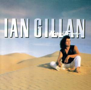 Cover - Ian Gillan: Naked Thunder