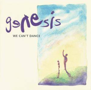 Genesis: We Can't Dance - Cover