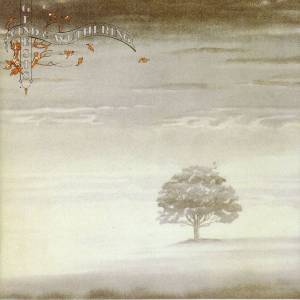 Cover - Genesis: Wind & Wuthering