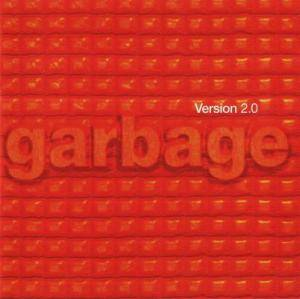 Garbage: Version 2.0 (CD) - Bild 1