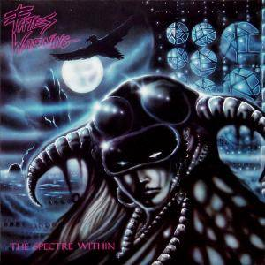 Fates Warning: Spectre Within, The - Cover