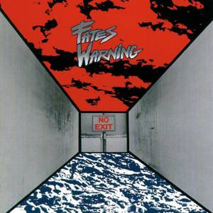 Fates Warning: No Exit (LP) - Bild 1