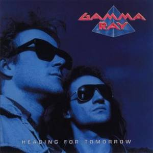 Gamma Ray: Heading For Tomorrow (LP) - Bild 3